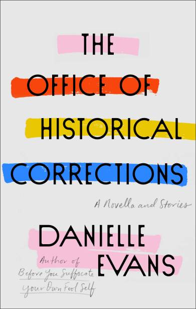 The Office of Historical Corrections (1)